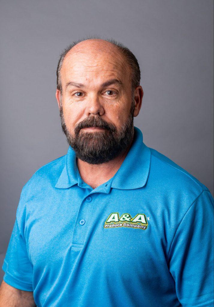 A&A Produce Charleston Rep