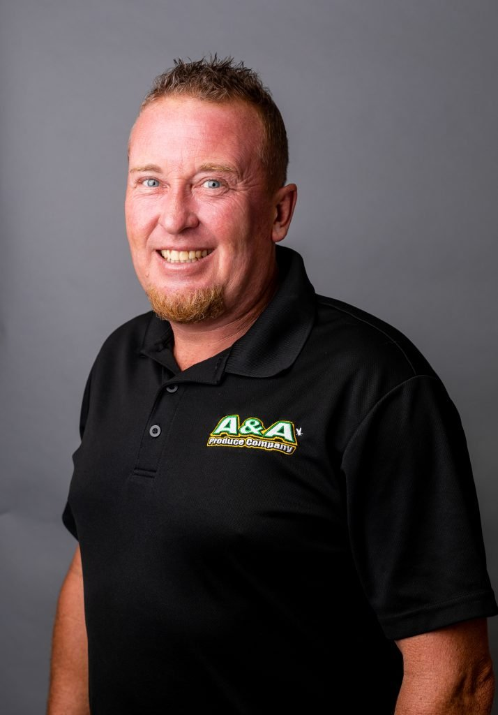 A&A Produce General Manager