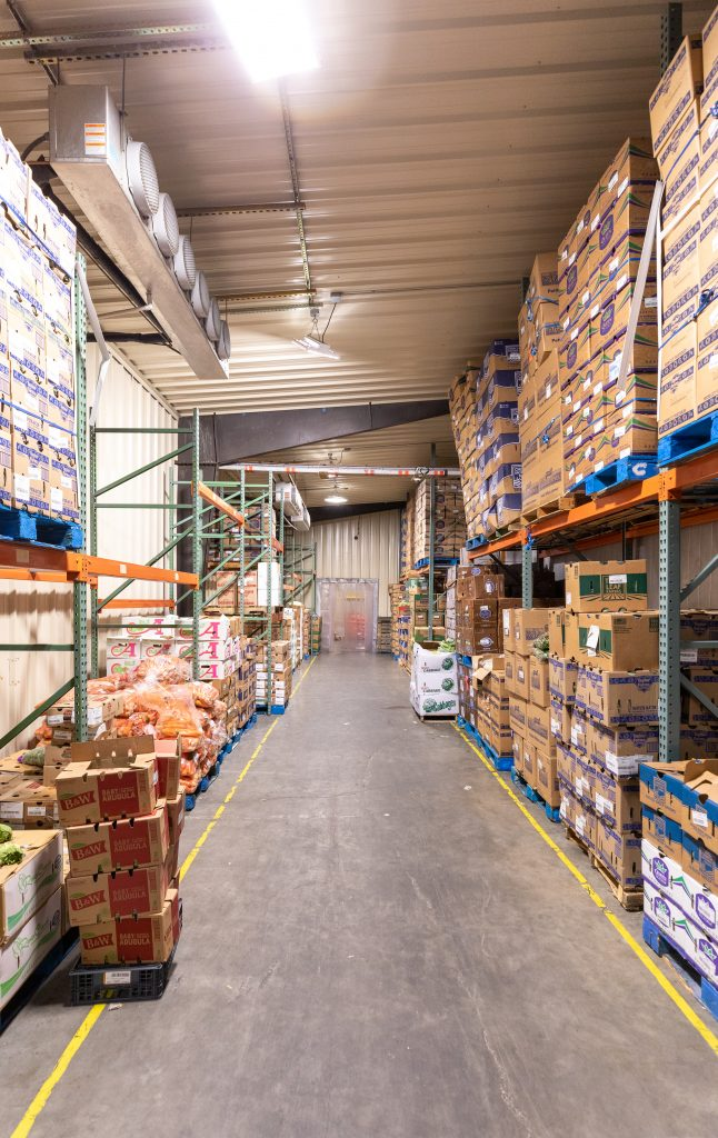commercial produce supplier
